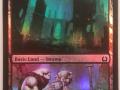 Swamp/Gravedigger